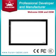 Hot Sale!!!! Shenzhen Huion Acrylic Panel A3 Led L Manufacturer