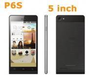 Huawei P6S MTK6589 Quad-Core 5.0inch Android 4.3 D Manufacturer