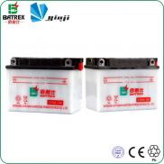N.YB Good Quality 12V4ah Motorcycle Lead Acid Batt Manufacturer