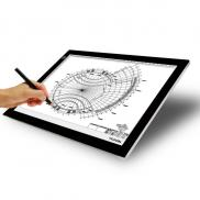 New Huion A3 LED Tracing Boards Acrylic Panels Pro Manufacturer