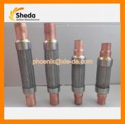 Refrigeration Flexible Hose Vibration Absorber Manufacturer