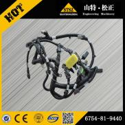 Wheel Loader Eninge Inner  Electric  System Spare  Manufacturer