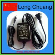 12V 1.5A Switching Power Adapter Manufacturer