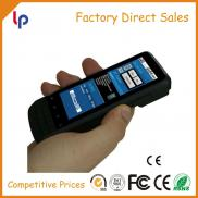2014 Hot Sale  Pda  Barcode Scanner Android Manufacturer