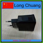5V 2.1A Dual USB Power Adapter Manufacturer