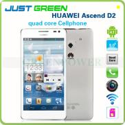 Best Choice 5inch Huawei D2 IPS Screen Android 4.1 Manufacturer