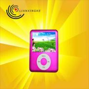 China Best Quality Big Screen MP3-player Manufacturer
