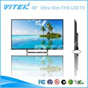 China Supplier Ultra Slim FULL HD 48 Inch DLED LED Manufacturer