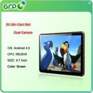 DWholesale 9.7'' Google Android 4.0 ICS IPS 1024*7 Manufacturer