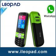 Dual Sim  Card  Tiny Mobile  Phone  Long Standby T Manufacturer