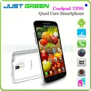 Factory Price! Quad Core RAM 1G/ROM 4G Coolpad 729 Manufacturer
