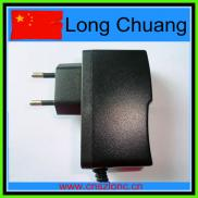 Factory Wholesales 12 Volt Power Adapter Manufacturer