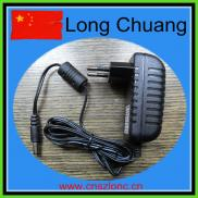 Factory Wholesales Power Adapter 12v 18w Manufacturer
