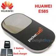 HUAWEI E585 Original Unlocked 3G Mobile Wifi Broad Manufacturer
