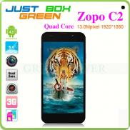 Promotional Gift! ZOPO C2  Smart  Mobile  Phone  M Manufacturer