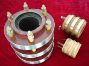 Slip Ring For  Wind  Driven  Generators  Manufacturer