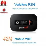 Unlock Cheap 3G Pocket  WiFi Router  With SIM Card Manufacturer
