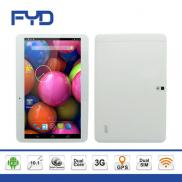 10.1 Inch Capacitive  Touch Screen  MT6572 Dual Co Manufacturer