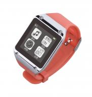 2014 Latest Smart Watch Phone For Iphone /android Manufacturer