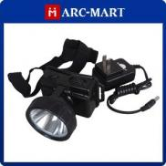 3W LED Headlamp For Camping Hiking Mining #HK157 Manufacturer