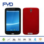 7 Inch Capacitive  Touch Screen  Allwinner A23 Dua Manufacturer