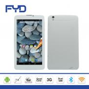 7 Inch Capacitive  Touch Screen  MTK8382 Quad Core Manufacturer
