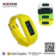 Bluetooth Bracelet  Smart  Watch For Iphone And An Manufacturer