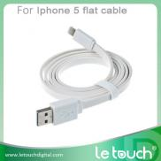 Cable  For Mobile Phone - Charger Copper Lead USB Manufacturer