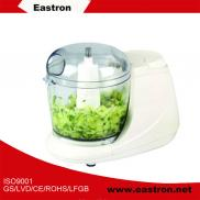 Electric Mini Genius Food Chopper Manufacturer