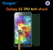 For Samsung Galaxy S5 TPU Anti-shock Screen Protec Manufacturer