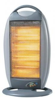 Halogen Heater With Handle Manufacturer