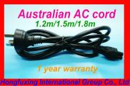 High Quality Australian  Power Cord  Manufacturer
