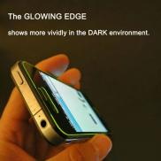Neon Color Flexible Glass Screen Protector For Iph Manufacturer