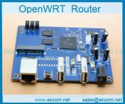 Openwrt Ar9344 Dual-band Wireless  Router  Board Manufacturer