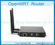 Openwrt Dual-band Wireless  Router  Manufacturer