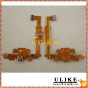 Original Cell Phone  Flex Cable  For LG L7X Dual P Manufacturer