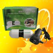Perpect Ozone Air Purifier For Car Manufacturer