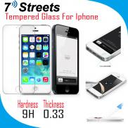 Premium Tempered Glass Screen Protectors Foriphone Manufacturer