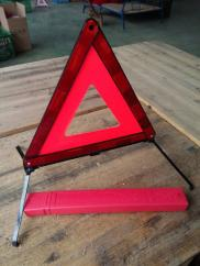 Road Hazard Triangles Manufacturer