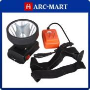 Super Brightness LED 5W 4400mAh Headlamp For Minin Manufacturer