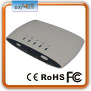 Wi-Fi  Router  With Power Bank, Manufacturer