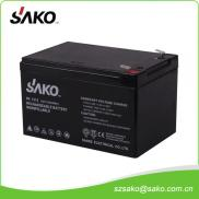 12V10AH  VRLA Battery  Maintenance Free With 5 Yea Manufacturer