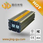 1500w Modified  Sine Wave  Solar Charge Controller Manufacturer