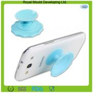 2014 Hot Sell Silicone Magnet Cell Phone Holder Fo Manufacturer
