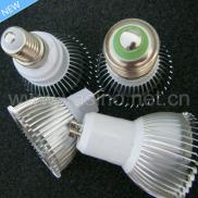 3w 4w 5w 6watt 85-265v  GU10  E27 E14  Led  Light  Manufacturer