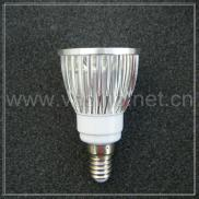 5 Watt  LED  Spot Light E14 E26 E27  GU10  GU5.3 F Manufacturer