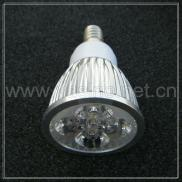5 Watt  Led  Spot Lamp MR16  Bulbs , Gu5.3 E27 E14 Manufacturer