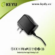 AC DC Switching Power Adapter 5v 1a 500ma Power Su Manufacturer
