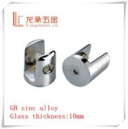 Cylinder  Glass Clamp  Fittings To Clamp10mm  Glas Manufacturer