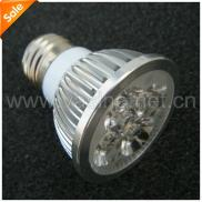 Dimmable MR16  LED  Spotlamp GU5.3 E27  GU10  E14  Manufacturer